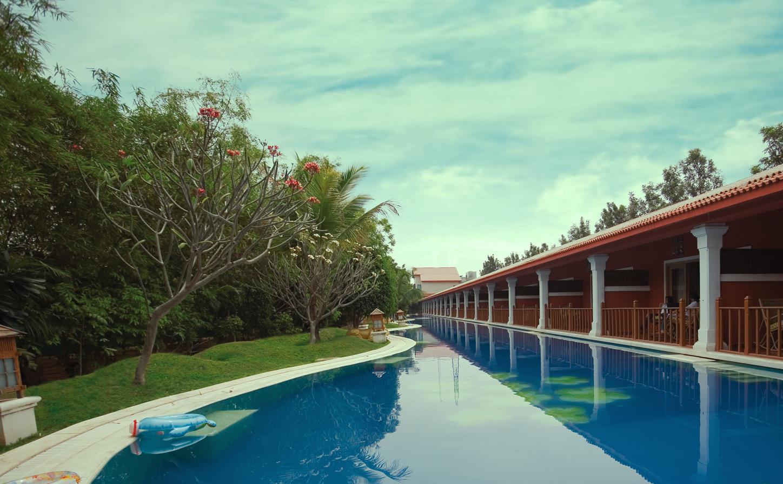 Leonia Resort