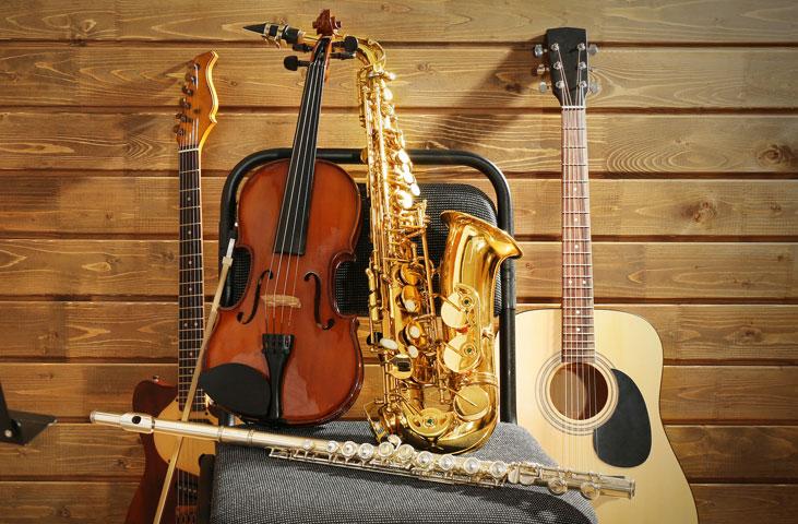 S N Music Academy