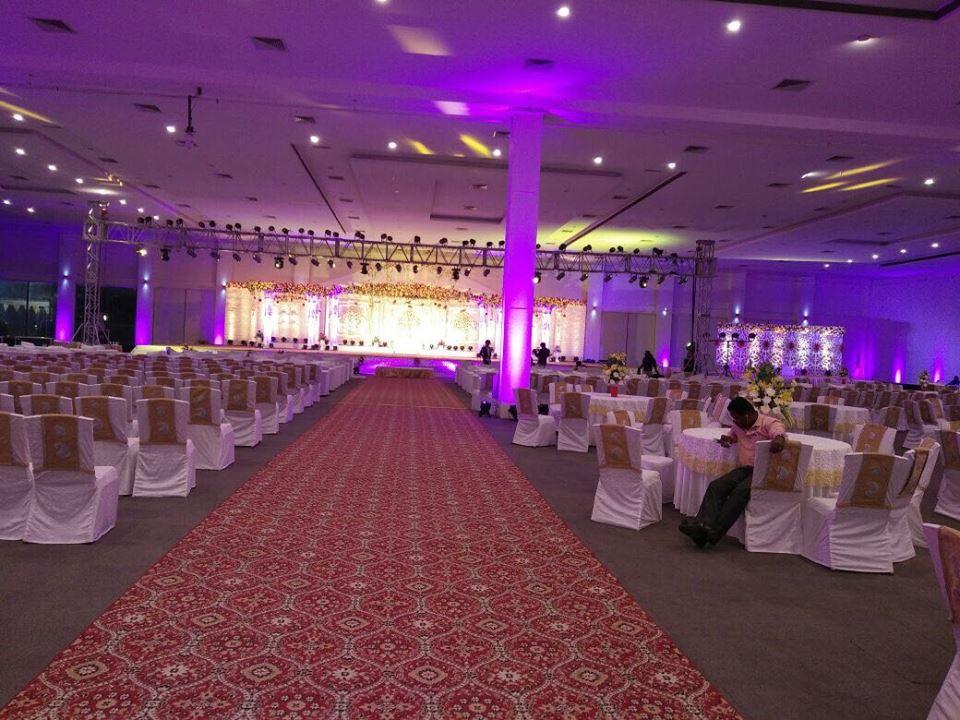 Blitz Events and Exhibitions Pvt Ltd