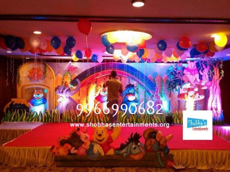 Shobhas Entertainments