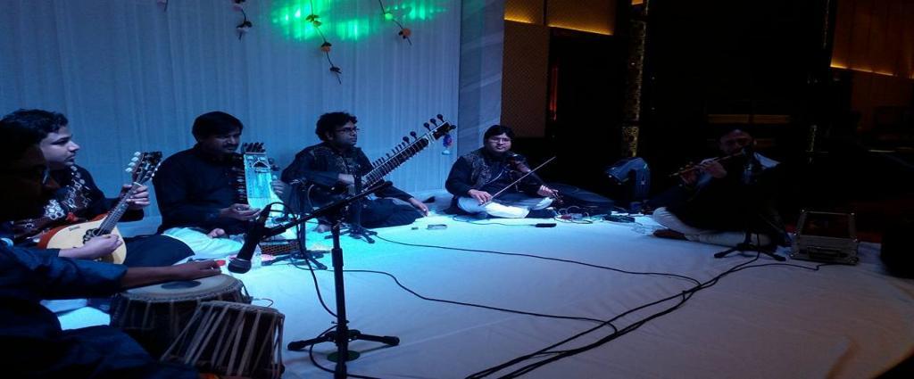 Raag Sangeeth International