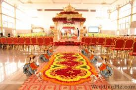 Manda Ram Reddy Garden Function Hall