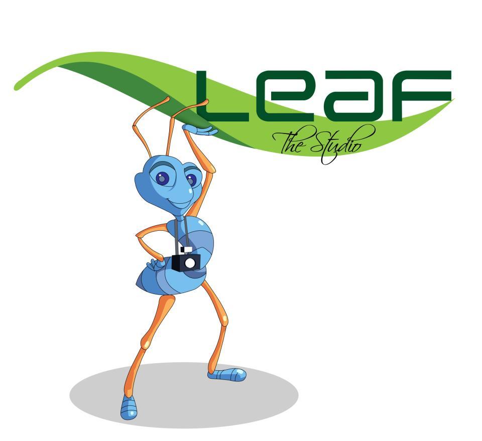 Leaf The Studio