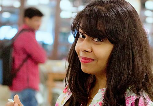 Maryam Khundmiri