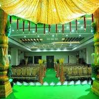 NR Convention AC Function Hall