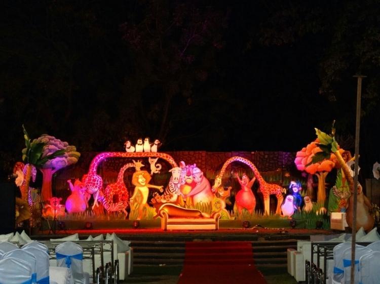 Sri Smile Events