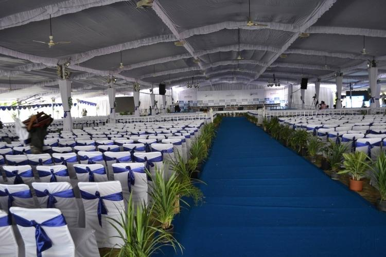Sharaton Tent House & Caterers