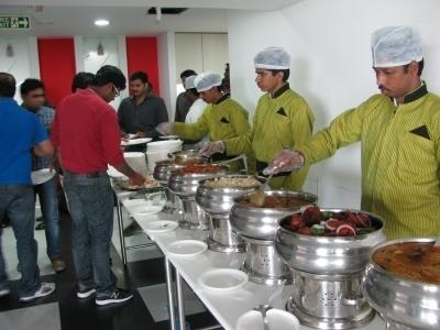 Able Caterers