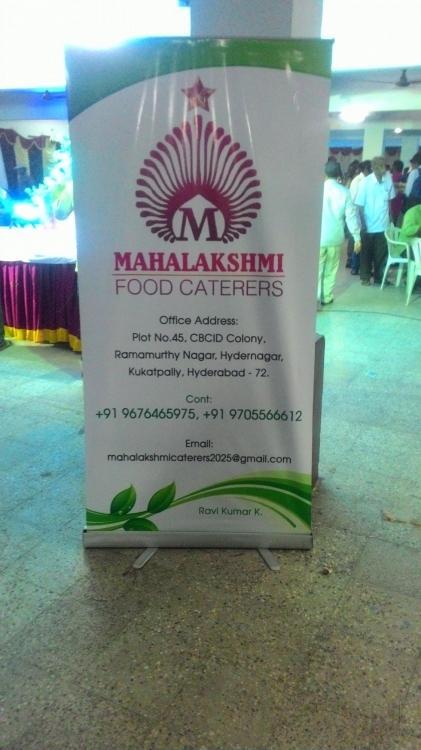 Mahalakshmi Caterers