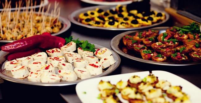 Srinu Caterers