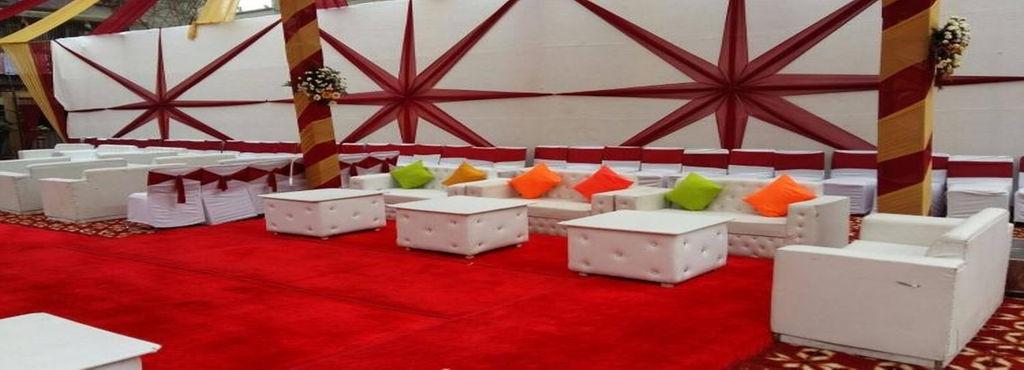 Chanda Tent House