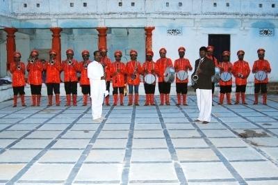 Bharath Music Band