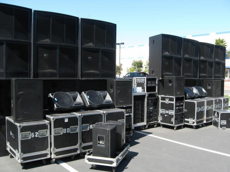Ratan DJ sound's