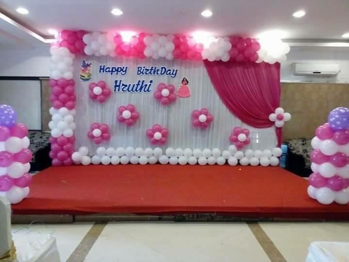 Gopi Decorators & Event