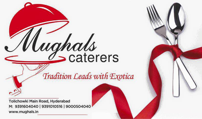 Mughal Caterers