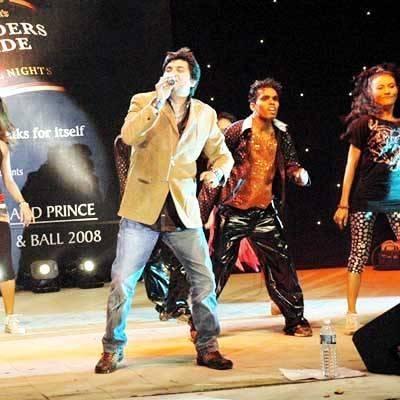 Mimicry Hari Krishna(Beat Boxer)