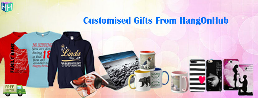 Customised Gifts