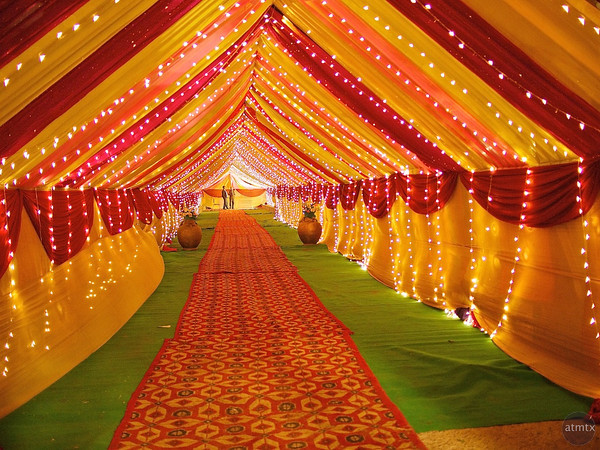Hitech Tent House