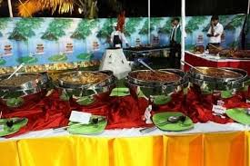 New MANNA Caterers