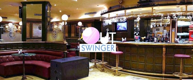 Out Swinger Pub