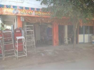 Om Sri SAI Srinivasa Tent House