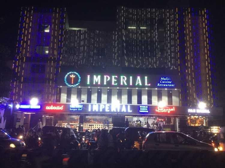 Imperial Multi Cuisine Restaurant