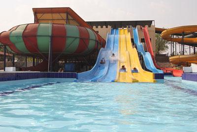 Dream Valley Resorts