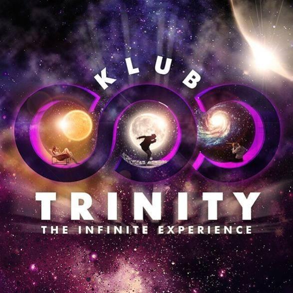 KLUB TRINITY