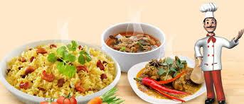 Manjiraa Catererrs