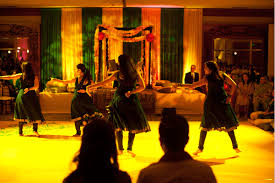 Hussain  Choreographer