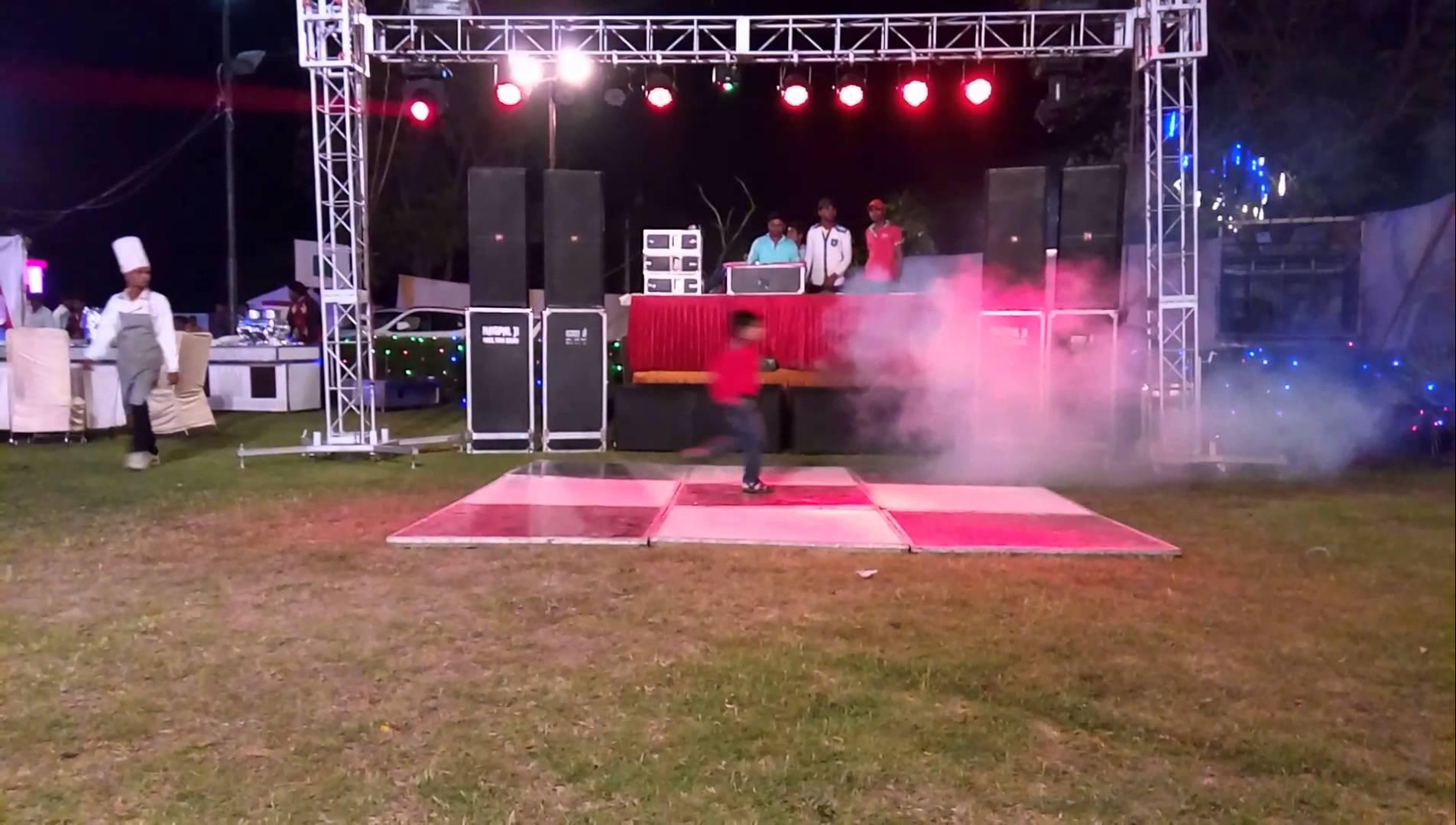 Ammu DJ Sounds