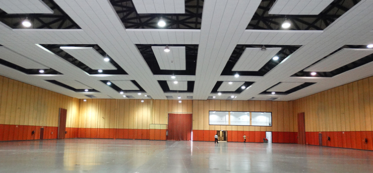 Hitex Exhibition Center