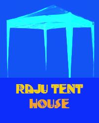 Raju Tent House