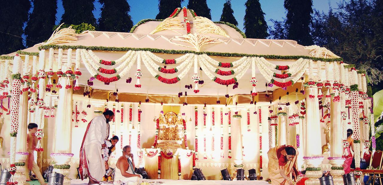 manam events & Entertainments
