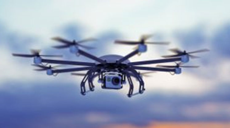 How Drones are influencing Events themes and Planning?