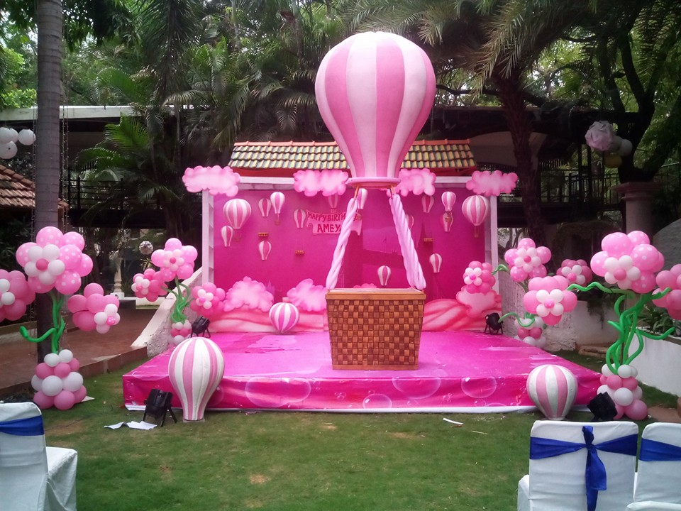 Ideal Events - Top Event Management Company