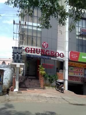 Ghungroo Restaurants & Banquet Halls