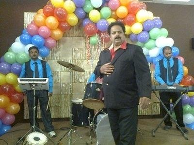 Live Entertainers Group