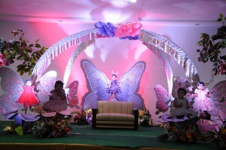 Alankaran Wedding & Events Pvt Ltd