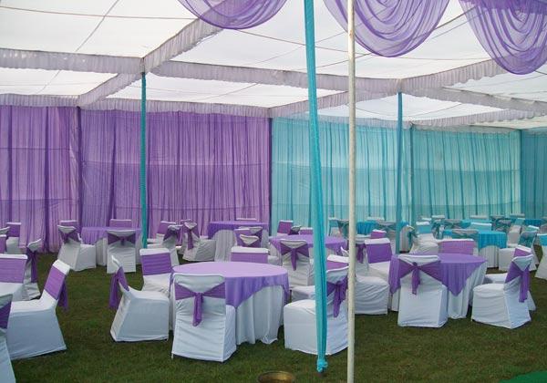Manarj Tent house