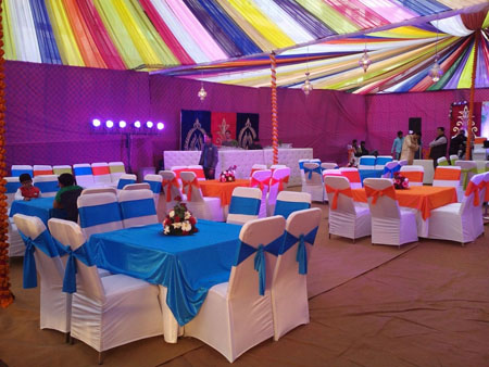 Balaji Tent House And Decorators