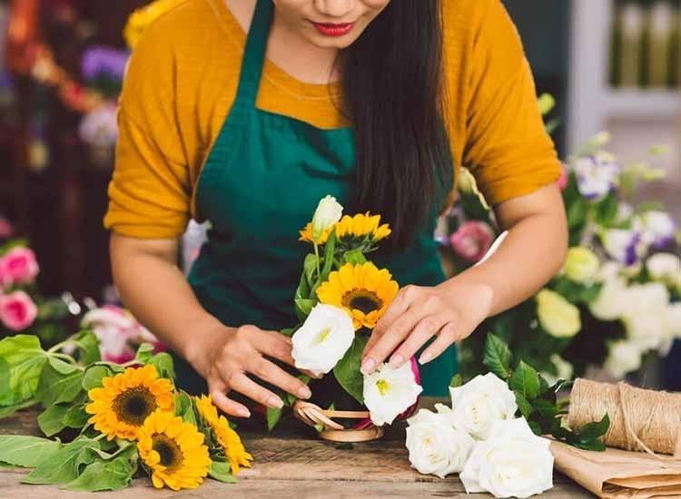 Banu Priya Flower Decorators