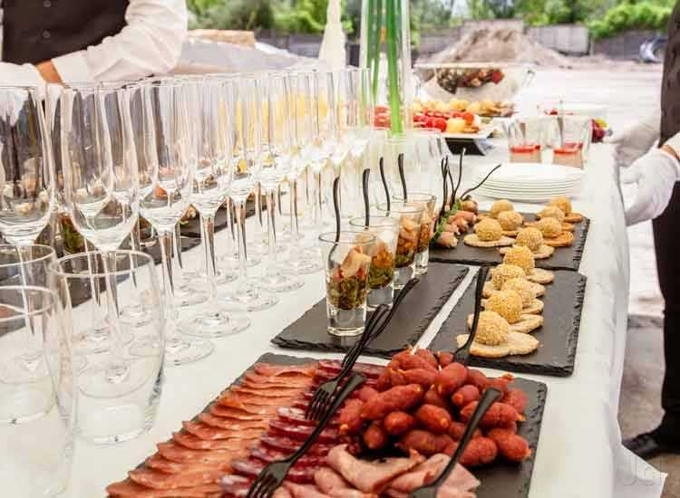 Rajyalakshmi Caterers & Event Management