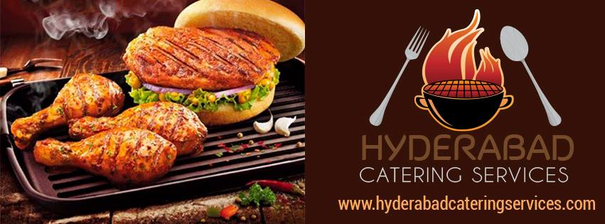 Hyderabad Catering Services