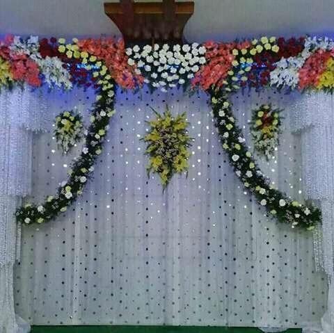 Ramesh Flower Decorators
