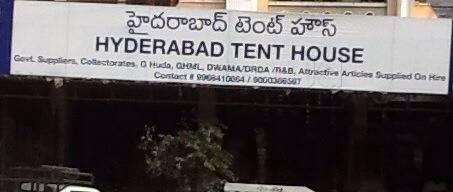 Hyderabad Tent House