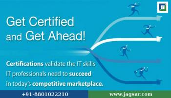 CSSLP Certification Training at Jagsar International