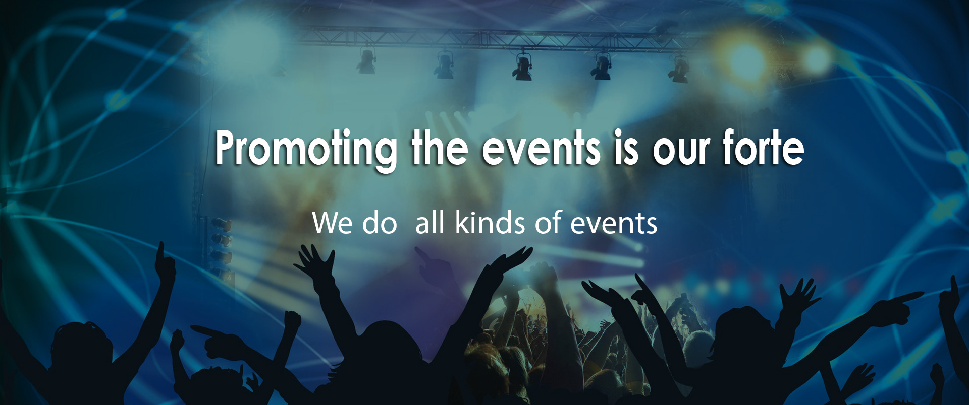 Hyderabad Events - Event Organizers