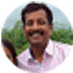 Purushotham Rao Ettom