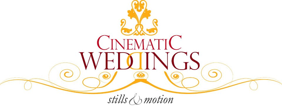 Cinematic Weddings